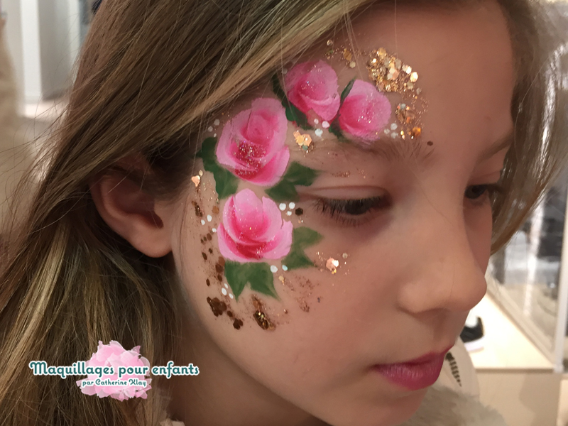 Maquillage - Cours perfectionnement