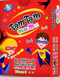 Tam tam multiplication