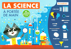 coffret de science