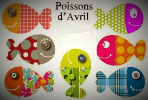 poissons d 39 avril atelier cr atif parents enfants. Black Bedroom Furniture Sets. Home Design Ideas